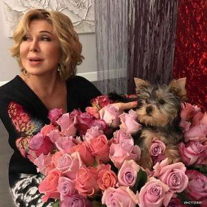 Подробнее: Любовь Успенская показала своего нового молодого друга (видео)