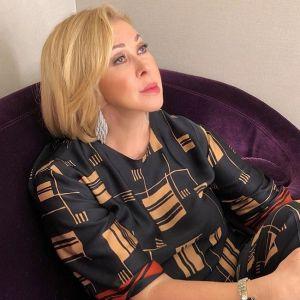 Подробнее: Дочь Любови Успенской снялась обнаженной