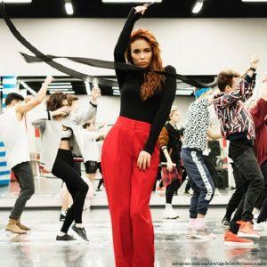 Подробнее: Ляйсан Утяшева впервые представила свое шоу Bolero в Казани