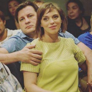 Подробнее: Нелли Уварова не скрывает беременность