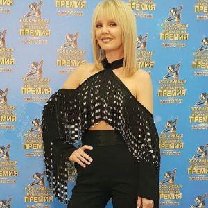 Подробнее: Певица Валерия рассказала об уколах красоты