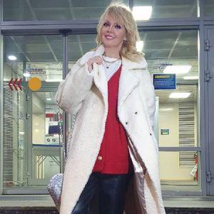 Подробнее: Певица Валерия получила серьезную травму