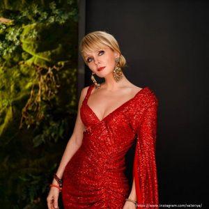 Подробнее: Певица Валерия поссорилась с мужем из-за весов