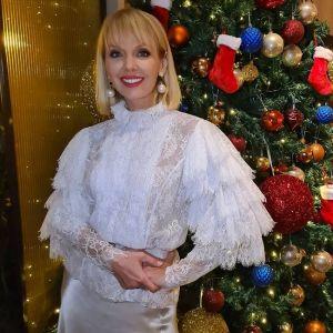 Подробнее: Певица Валерия в бикини похвасталась результатами похудения