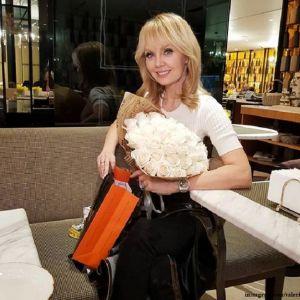 Подробнее: Певица Валерия занялась доставкой диетической еды