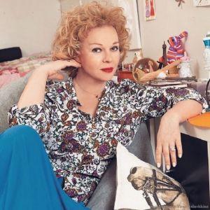 Подробнее: Елена Валюшкина теперь выбирает мужчин, чтобы были деньги и путешествия