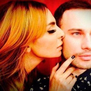 Подробнее: Екатерина Варнава встречалась с геем