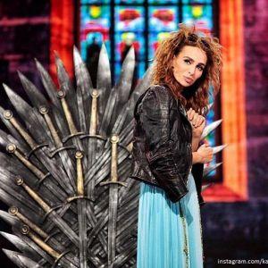 Подробнее: Екатерину Варнаву едва не выгнали из шоу Comedy Woman