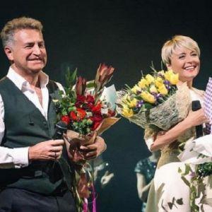 Подробнее: Леонид Агутин с Анжеликой Варум выступили в Австралии