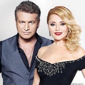 Подробнее: Леонид  Агутин с Анжеликой Варум поссорились и задержали концерт