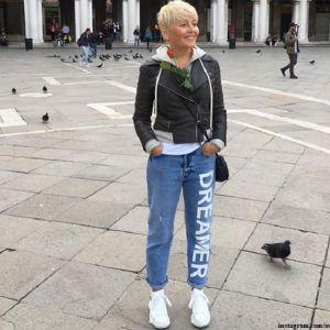 Подробнее: Анжелика Варум снова отправилась в свадебное путешествие с Леонидом Агутиным