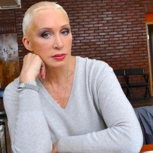 Подробнее: Татьяна Васильева свой юбилей отметит в дороге