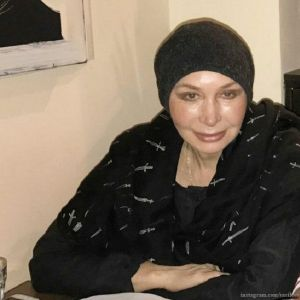 Подробнее: Татьяна Васильева новый год встретила с новым лицом