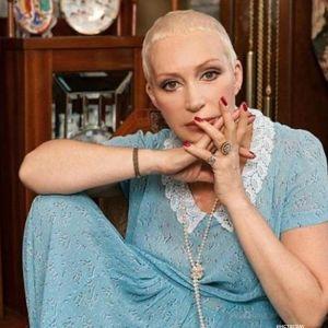Подробнее: Татьяна Васильева осталась без имущества