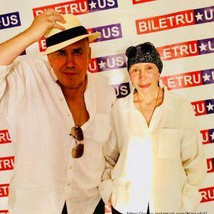 Подробнее: Семидесятилетняя Татьяна Васильева предстала перед поклонниками в купальнике