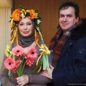 Подробнее: Стас Садальский сообщил о беременности Татьяны Васильевой