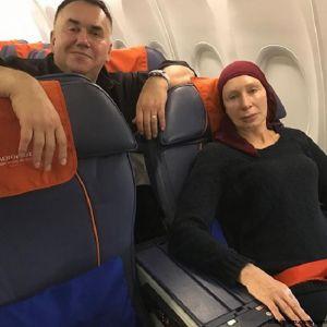 Подробнее: Станислав Садальский поделился новым фото Татьяны Васильевой в стрингах