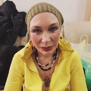 Подробнее: Татьяна Васильева показала повзрослевшего внука, который растет ее копией