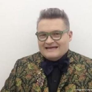 Подробнее: Александр Васильев решил прокомментировать свой уход из шоу «Модный приговор» (видео)