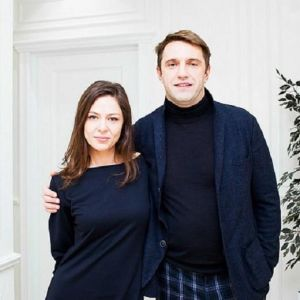 Подробнее: Вдовиченков и Лядова поженились еще в начале года