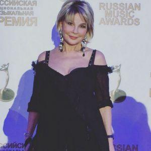 Подробнее: Татьяна Веденеева призналась, что от неудачной пластики у нее заплыли глаза