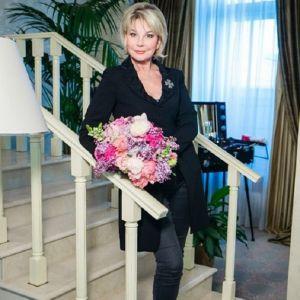 Подробнее: Татьяна Веденеева рассказала о своих мужьях и выкидыше