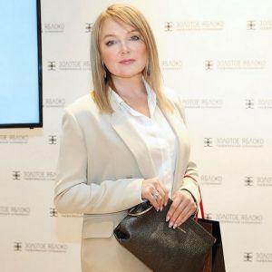 Подробнее: Лариса Вербицкая поделилась секретом своей красоты