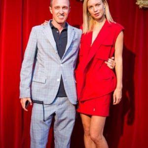 Подробнее: Игорь Верник расстался с молодой актрисой