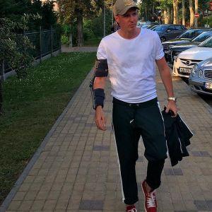 Подробнее: Игорь Верник закрутил очередной роман, подозревают поклонники