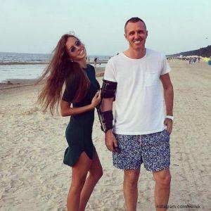 Подробнее: Игорь Верник вернулся к молодой модели