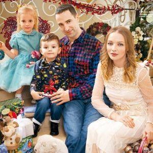 Подробнее: Екатерина Вилкова отметила день рождения дочери