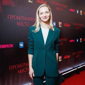 Подробнее: Екатерина Вилкова рассказала о семье и работе