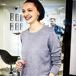 Подробнее: Екатерина Вилкова пустит кошку на шапку
