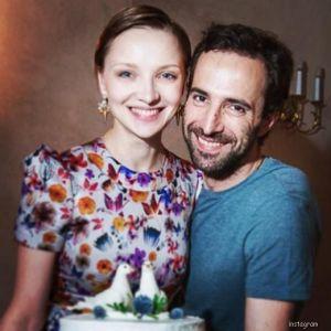 Подробнее: Муж Екатерины Вилковой забросил работу ради детей
