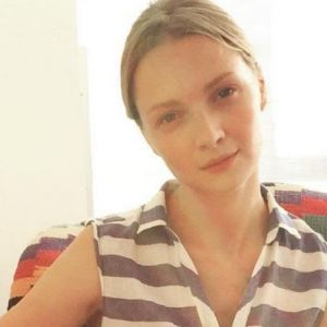 Подробнее: Екатерина Вилкова показала свою дочку помощницу