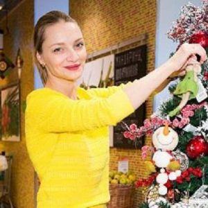Подробнее: Екатерина Вилкова: настоящий Новый год только дома