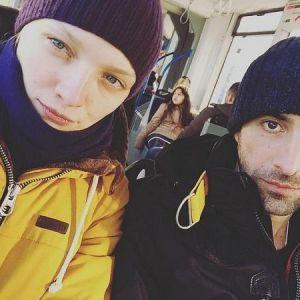 Подробнее: Екатерину Вилкову и Илью Любимова разорил трамвай