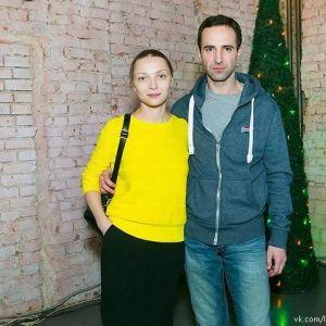 Подробнее: Екатерина Вилкова с мужем разделили детей