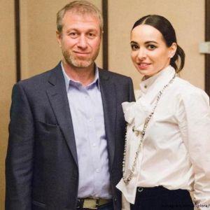 Подробнее: Диана Вишнева провоцирует слухи о романе с Абрамовичем