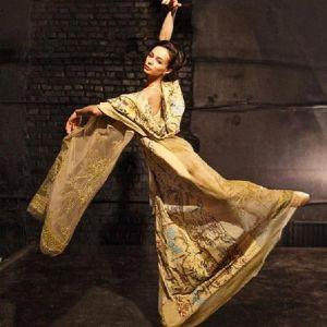 Подробнее: Диана Вишнёва: « хоть я человек мира, все равно остаюсь русской балериной»