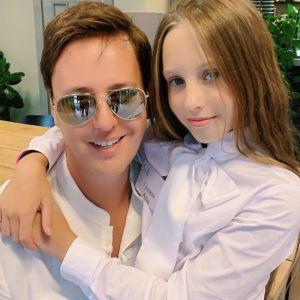 Подробнее: 11-летняя дочь Витаса перепела его самую популярную песню