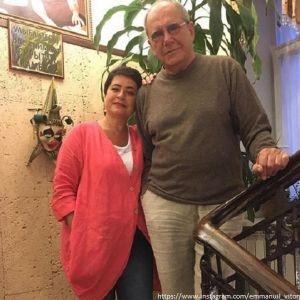 Подробнее: Жена Эммануила Виторгана уверяет, что родила сама