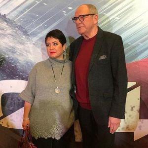 Подробнее: Эммануил Виторган на всю страну показал лицо дочери