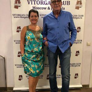 Подробнее: Жена Эммануила Виторгана рассказала, как боролась с раком