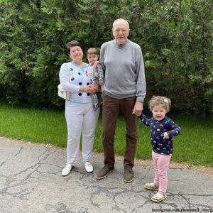 Подробнее: «Моя помощница»: Эммануил Виторган похвастался сообразительностью 2-летней дочки