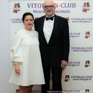 Подробнее: Жена Эммануила Виторгана хочет родить еще одного ребенка