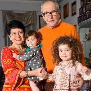 Подробнее: Жена Эммануила Виторгана поделилась видео со дня рождения дочери