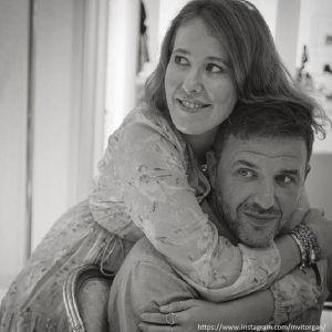 Подробнее: Максим Виторган изменился до неузнаваемости после развода с Ксенией Собчак