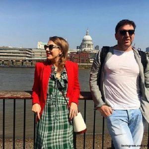 Подробнее: Максим Виторган опубликовал трогательный снимок с Ксенией Собчак