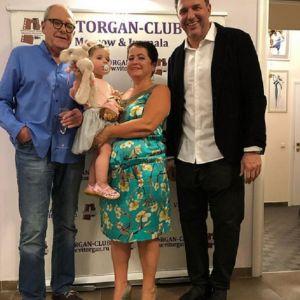 Подробнее: Максим Виторган и Ксения Собчак воссоединились на дне рождения сына
